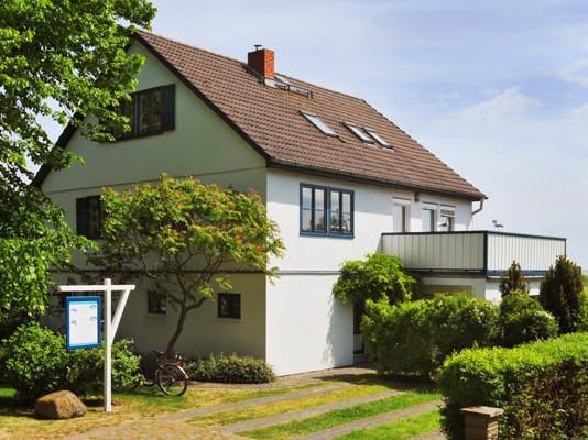 Ferienwohnung Wildgans; Haustier Willkommen; easyquartier.de Ostseebad Wustrow, Ferienhäuser