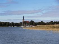 easyquartier.de Vermittlungsagentur Ferienwohnungen in Ostseebad Wustrow auf dem Fischland