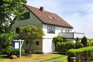 FW Kranich  easyquartier.de Vermittlungsagentur easyquartier.de Ostseebad Wustrow Ferienwohnungen und Ferienhäuser