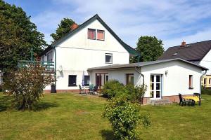 Appartment Seeadler Im Ostseebad Wustrow easyquartier.de Vermittlungsagentur für Ferienwohnungen und Ferienhäuser