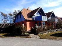 eine Ferienwohnung an der Ostsee finden