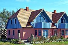 Ferienwohnung Fischland Darss Zingst easyquartier