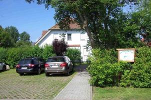 Fischland-Darss-Zingst Ferienwohnung mit Hund easyquartier.de