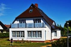 Ferienwohnung Am Boddenhafen easyquartier Ostseebad Dierhagen