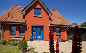 Ferienhaus in Ostseebad Wustrow easyquartier