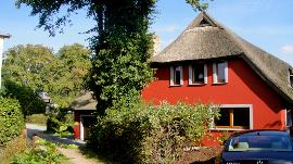 easyquartier.de Ostseebad Wustrow Ferienwohnungen, Ulaub auf dem Fischland;